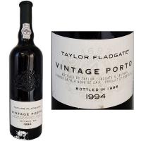 Taylor Fladgate Vintage Port 1994 Rated 100WS CELLAR SELECTION