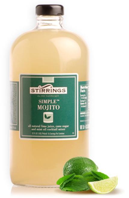 Stirrings Simple Mojito Mixer 25oz