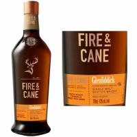 Glenfiddich Experimental Series #04 Fire & Cane Speyside Single Malt Scotch 750ml