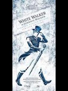 White Walker Johnnie Walker Game of Thrones Limited Edition 750ml