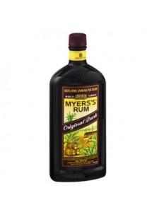 Myers's Rum Original Dark 750ML