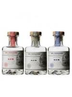 St. George Spirits 3-Pack 200ml Gin Sampler