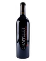 2015 Chappellet Prichard Hill Cabernet Sauvignon