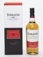 Tomatin Aged 30 years Highland Single Malt Scotch 700ml