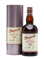 Glenfarclas Highland Single Malt Scotch Whisky Aged 40 years