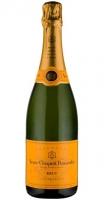 Veuve Clicquot Yellow Label Champagne Brut France 3li