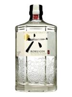 Roku Gin By Suntory Japan 86pf 750ml