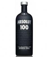 Absolut Vodka Sweenen 100pf 750ml