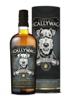 Douglas Laing Scallywag Scotch Blended Small Batch Speyside 92pf 750ml