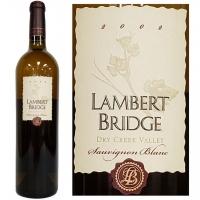 Lambert Bridge Dry Creek Sauvignon Blanc 2002