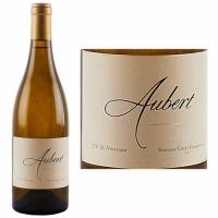 Aubert UV-SL Vineyard Sonoma Coast Chardonnay 2011 Rated 95WA