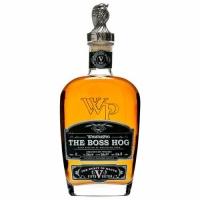 WhistlePig The Boss Hog V Spirit of Mauve Rye Whiskey 750ml
