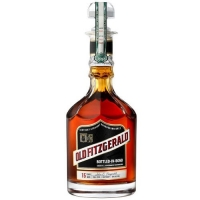 Old Fitzgerald 9 Year Old Bottled in Bond Kentucky Straight Bourbon Whiskey Fall 2018 750ml