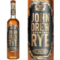 John Drew Rye Whiskey 750ml