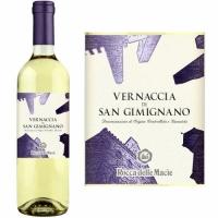 12 Bottle Case Rocca Delle Macie Vernaccia di San Gimignano DOCG 2018