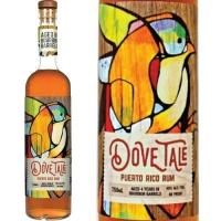 John Drew Dove Tale Puerto Rico Rum 750ml