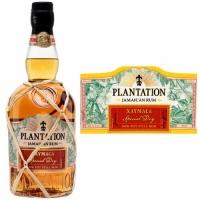 Plantation Xaymaca Special Dry Rum 750ml