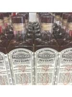 Dr. B. F. Sherman's Prickly Ash Bitters Boot Hill Distillery 750ml