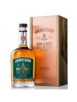 Jamison Bow Street 18 Years Old 750ml