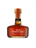 Old Forester Birthday Bourbon Aged 12 Years Barreled in 2006 Bottled in 2018 750ml