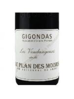 2016 Gigondas Les Vendangeuses Le Plan Des Moines Vin Artisanal Du Rhone 750ml