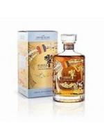 Suntory Whisky Hibiki Japanese Harmony Limited Edition Design 30th Anniversary