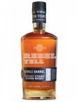 Rebel Yell 1849 Single Barrel Kentucky Straight Bourbon Whiskey Aged 10 Years 750ml