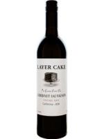 Layer Cake Cabernet Sauvignon Vintage 2016 750ml