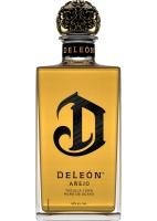 Deleon Tequlia Anejo 750ml