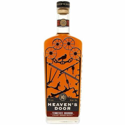 Heaven's Door Tennessee Straight Bourbon Whiskey 750ml