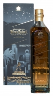 Johnnie Walker Scotch Blended Blue Label Hollywood Los Angeles Limited Edition 750ml