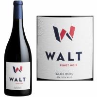 Walt Clos Pepe Sta. Rita Hills Pinot Noir 2016