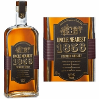 Uncle Nearest 1856 Premium Tennessee Whiskey 750ml