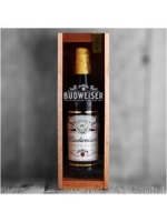 Jim Beam/Budweiser Copper Lager Reserve Collection 750ml