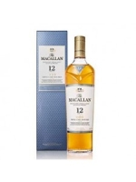The Macallan Triple Cask Matured 12 Years Old 750ml