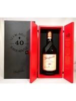 Glenfarclas Single Malt Scotch Whisky Aged 40 Years Warehouse Box
