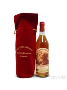 2013 Release Pappy Van Winkle's Family Reserve 20 Years Old 750ml