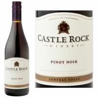 12 Bottle Case Castle Rock Central Coast Pinot Noir 2018