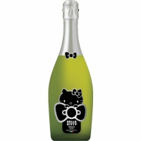 Hello Kitty Prosecco Extra Dry NV (Italy)