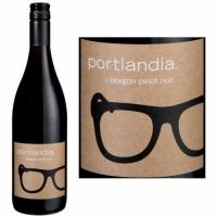 Portlandia Oregon Pinot Noir 2019
