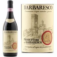 Produttori del Barbaresco Barbaresco DOCG 2017 (Italy) Rated 94VM