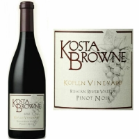 Kosta Browne Koplen Vineyard Russian River Pinot Noir 2017