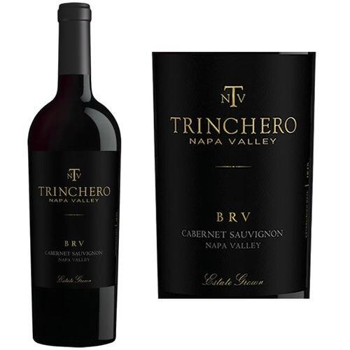 Trinchero BRV Napa Cabernet 2013 Rated 93+WA