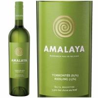 Amalaya Salta White Wine 2017 (Argentina)