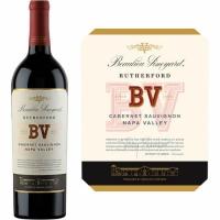 Beaulieu Vineyards Rutherford Napa Cabernet 2016 Rated 92JS