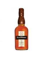 Evan Williams 5th Anniversary Single Barrel Vintage Bourbon 7500ml