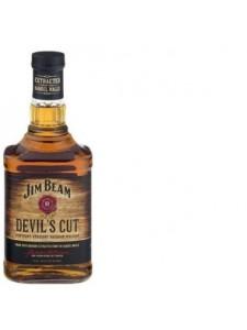 Jim Beam Devil's Cut Kentucky Straight Bourbon Whiskey 750ml