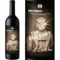 12 Bottle Case 19 Crimes The Banished Dark Red Blend 2019 (Australia)