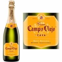 Campo Viejo Cava Reserva Brut NV (Spain) Rated 90W&S