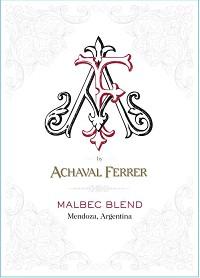 Af By Achaval-ferrer Malbec Blend 750ml